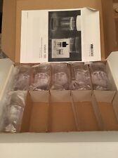 6 Sartorius VivaScience VivaCell 100 5,000 MWCO PES VC1012