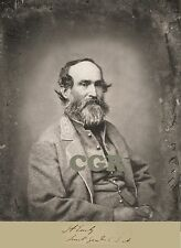 LT. General Jubal Early, CSA Signed • Never Surrendered