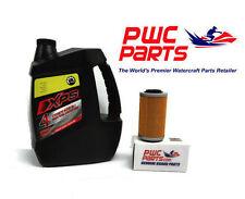 SeaDoo BRP Oil Change Kit & Filter RXP-X RXT-X GTX GTI 4-TEC 185/215/255/260