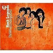 The Velvet Underground - Rock Legends (2008)  CD  NEW/SEALED  SPEEDYPOST