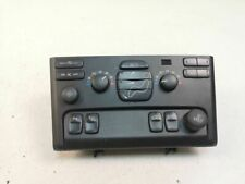 Volvo XC90 2004 Heater Climate Control Panel 8682734 AMD22139