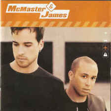 Mc Master & James (May-2000, CD BMG)