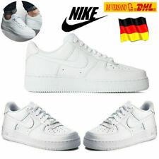 NIKE AIR FORCE 1 '07 Sneaker Damen Herren Sport Freizeitschuhe Joggingschuhe DHL