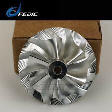 MFS Billet wheel GT20V 789773 for Iveco Hansa 107Kw 143HP F1C Euro 5 2998 ccm