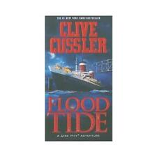 Flood Tide by Clive Cussler (author)