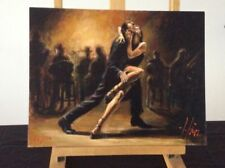 Canvas Art Prints Fabian Perez Artist