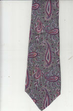 Yves Saint Laurent YSL-[New 350]-100% Silk Tie -Made In Italy-YSL36- Men's Tie