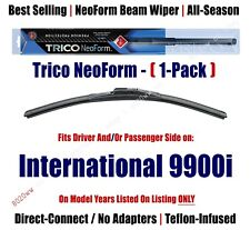 NeoForm Wiper (Qty 1) fits 2018 International 9900i w/1-Piece Windshield - 16220