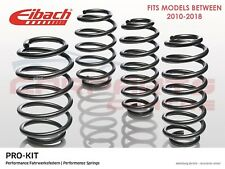 For CLIO 2.0 SPORT 197 200 Eibach Pro-Kit Lowering Springs Front 15mm Rear 25mm