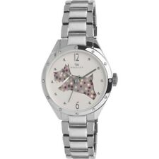 Radley Ladies' The Great Outdoors Watch Stainless Steel Bracelet White