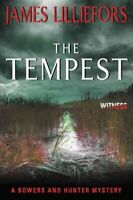 Tempest, Paperback by Lilliefors, James, Brand New, Free P&P in the UK