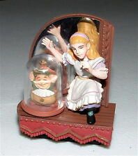 KAIYODO Alice In Wonderland ALICE THROUGH LOOKING GLASS  Mini Figure TENNIEL