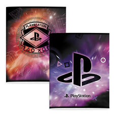 Playstation Notebook A5 | 3-Pack | School | Work | Official Playstation Product