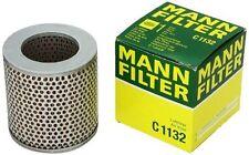 Filtre à air Mann Filter pour BECKER-KOMPRESSOREN Rotary vane pressure oil-free,