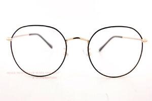 Zeiss Blue Light Blocking Computer Reading Glasses Lens KARRA 3216-GLD/BLK Women