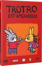 TROTRO EST AMOUREUX [DVD] - NEUF