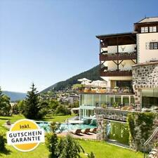 5 Tage Urlaub Romantik Hotel Post 4*S Welschnofen Wellness Südtirol inkl. HP