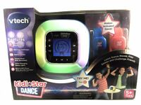 VTech Kidi Star Dance with Motion-Activated Bands - New
