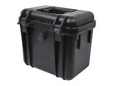 Monoprice Weatherproof Polypropylene Case w/Customizable Foam 10623 Camera Case