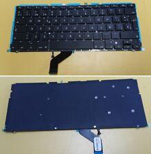 "Teclado Apple Macbook pro 13"" A1425 backlight negro   0210008-B"