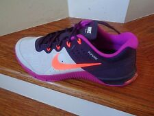 WMNS Nike Metcon 2 Women's Training Shoes, 821913 002 Size 12 NEW