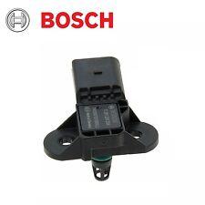 Audi A4 VW Beetle Sensor Intake Manifold Air Pressure OEM Bosch 03C906051F