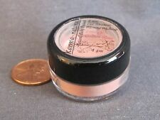 EMILY'S GOLDEN ROSE - Pink Gold EYE SHADOW Natural Mineral Makeup Powder - 4 gm