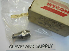HYCON B8420BHFV HYDRAULIC INDICATOR  6000 PSI  NEW CONDITION IN BOX
