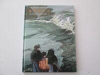 LE COEUR EN ISLANDE T1 EO1996 TBE/TTBE MAKYO EDITION ORIGINALE