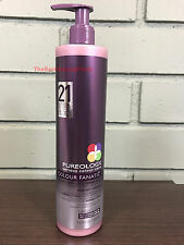 Pureology Colour Fanatic Instant Deep Conditioning Mask 13.5oz Pro Size W/ Pump
