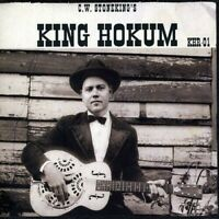 C.W. Stoneking - King Hokum [New CD] Digipack Packaging