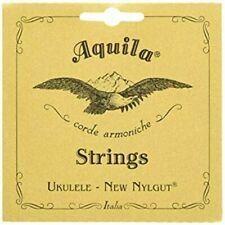 Aquila Nylgut Baritone String Ukulele Strings EBGD Tuning 21u