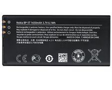 Nokia Lumia 820 Original Akku Accu Battery 1650mAh BP-5T -Batterie Neu