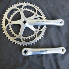 CAMPAGNOLO  CENTAUR 10 SPEED CRANK SET 170 39/53 ROAD RACING VINTAGE BICYCLE