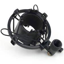 Universal Mic Microphone Shock Mount Clip Holder Studio Sound Recording ZQ
