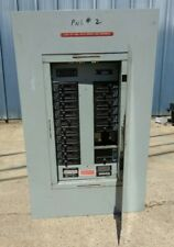 Westinghouse 100 A Maximum Amperage Electrical Panels/Distribution on