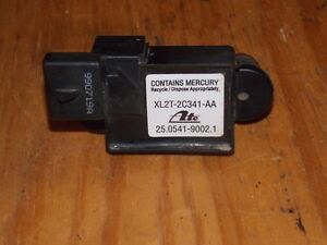 99' Ford Explorer ANTI-LOCK Brake Deceleration Switch XL2T-2C341 Ranger Bronco