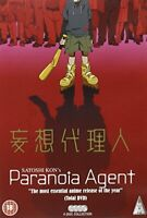 Paranoia Agent Collection - Reissue [DVD][Region 2]