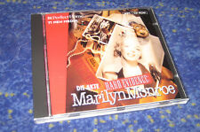 L'acte-Hard Evidence: Marilyn Monroe PC RARE TOP COLLECTOR RARE