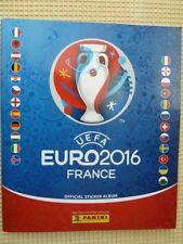 European championship Single Sports Stickers, Sets & Albums