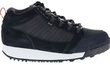 EMPORIO ARMANI EA7 Men's Navy Mountain Top Trainers / Shoes, UK 9