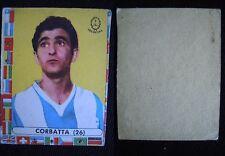 ***CILE 1962 ED. LAMPO*** CORBATTA (ARGENTINA) N. 26