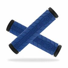 Lizard Skins Dual Compound Logo Grips Blue