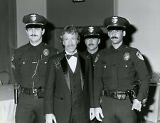 Chuck Norris ORIGINAL 7x9 press photo #U6882