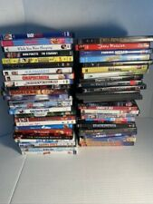 Dvd's (Movies and Tv Shows)
