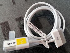 30-pin to USB Data Sync Cable/Charge for Apple iPhone 4 4S 3, Ipod,Ipad