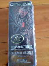 Hunter Safety System Rope-Style Tree Strap - NEW IN BOX