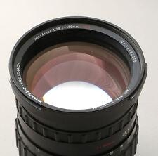 Rollei Rolleiflex Schneider 180mm f2.8 Tele-Xenar fast lens for 6008 & Sinar HY6