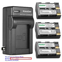 Kastar Battery Wall Charger for Konica Minolta NP-400 & Dynax 5D Dynax 7D Camera