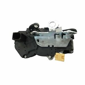 Front Right Door Lock Actuator Latch 931-304 For 07-09 Chevy GMC Tahoe Cadillac